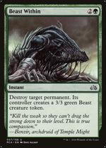Beast Within image