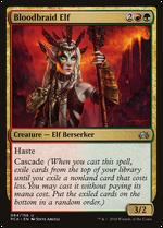 Bloodbraid Elf image