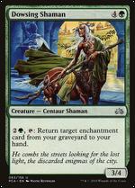 Dowsing Shaman image