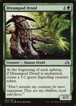 Dreampod Druid image