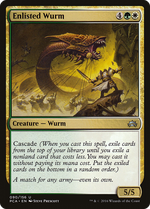 Enlisted Wurm image