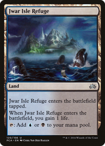 Jwar Isle Refuge image