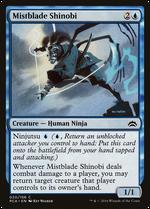Mistblade Shinobi image
