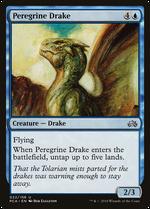 Peregrine Drake image