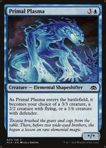 Primal Plasma image