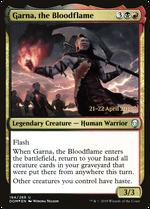 Garna, the Bloodflame image