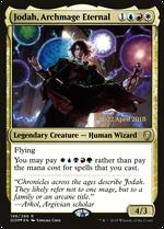 Jodah, Archmage Eternal image