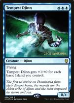 Tempest Djinn image