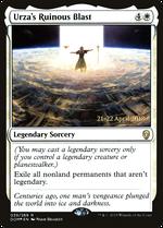 Urza's Ruinous Blast image