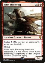 Verix Bladewing image