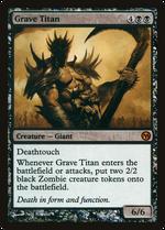 Grave Titan image