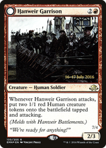 Hanweir Garrison image