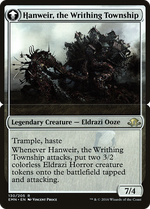 Hanweir, the Writhing Township image