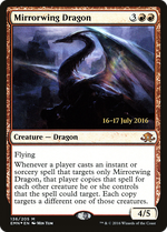 Mirrorwing Dragon image