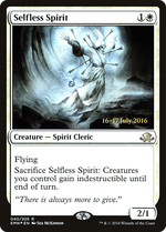 Selfless Spirit image