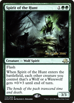 Spirit of the Hunt image