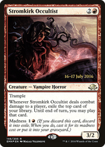 Stromkirk Occultist image
