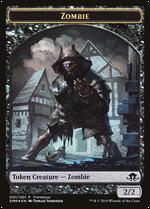 Zombie // Zombie Token image