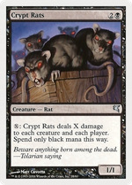 Crypt Rats image