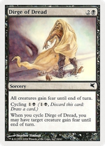 Dirge of Dread image