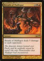 Breath of Malfegor image