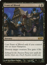 Feast of Blood image