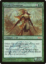 Elvish Champion image