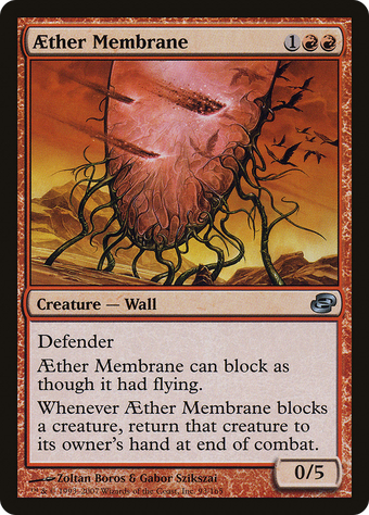 Aether Membrane image
