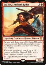 Brallin, Skyshark Rider image