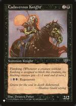 Cadaverous Knight image