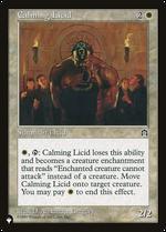 Calming Licid image