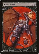 Doom Blade image