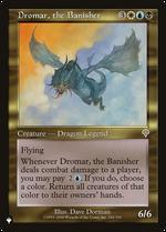 Dromar, the Banisher image