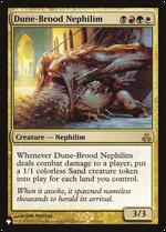 Dune-Brood Nephilim image