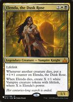 Elenda, the Dusk Rose image