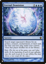 Eternal Dominion image