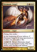 Firemane Angel image