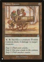 Fodder Cannon image