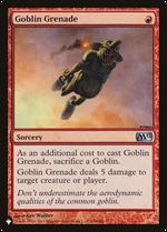 Goblin Grenade image