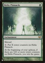 Helix Pinnacle image