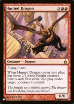Hunted Dragon image