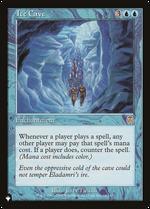 Ice Cave image