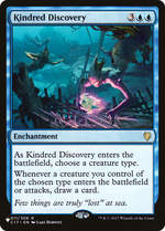 Kindred Discovery image