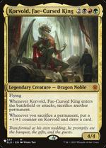 Korvold, Fae-Cursed King image