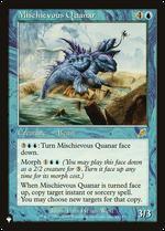 Mischievous Quanar image