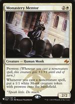 Monastery Mentor image