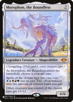 Morophon, the Boundless image