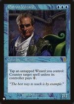 Patron Wizard image