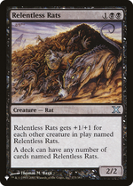 Relentless Rats image
