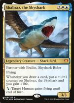 Shabraz, the Skyshark image